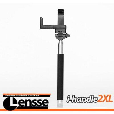 A1インターナショナル AIHD-M Lensse 伸縮カメラグリップ スマホ・カメラ用