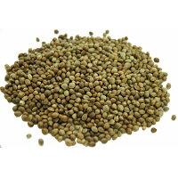 インコ 餌 小鳥の餌 / オリジナル 麻の実 1kg