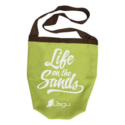 ラグ Lagu ビーチバッグ Beach-Friendly Bag ベルデ klg0206