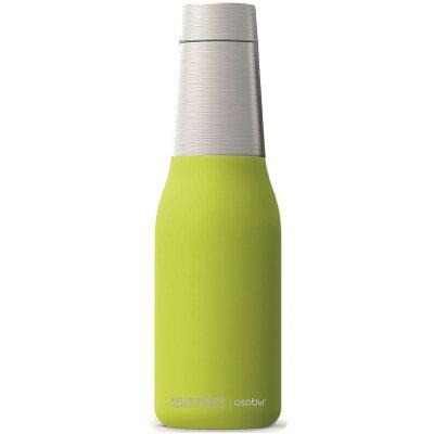水筒 asobu ファッションボトル OASIS 600ml