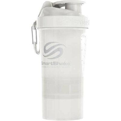 フィットネス 健康 ボトル カバー SMARTSHAKE O2GO WHITE WHT KSS1003