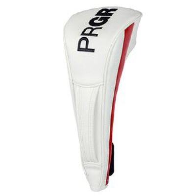 PRGR プロギア ゴルフ ドライバー用ヘッドカバー PRHC-191