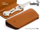 Bellroy/ベルロイ EKCB キーケース プラス 本革 鍵 キーケース プレゼント ギフト