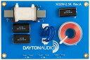 Dayton Audio XO2W-2.5K 2Way ネットワーク ボード 2500Hz ペア 460160