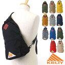 (ケルティ) Kelty ONE SHOULDER  (Black)