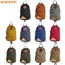 KELTY キッズ デイパック ハーネス ケルティ 2592154 kelty-004