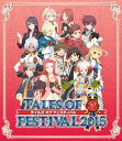 テイルズ オブ フェスティバル 2015 Blu-ray 通常版(2日目)/Blu-ray Disc/BNEI-00047