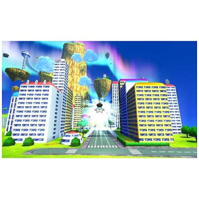 ドラゴンボールフュージョンズ/3DS/CTRPBDLJ/A 全年齢対象
