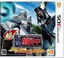 超・戦闘中 究極の忍とバトルプレイヤー頂上決戦!/3DS/CTRPAJSJ/A 全年齢対象