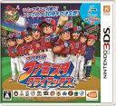 プロ野球 ファミスタ クライマックス/3DS/CTRPBYFJ/A 全年齢対象