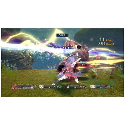テイルズ オブ ベルセリア(Welcome Price!!)/PS4/PLJS36003/B 12才以上対象