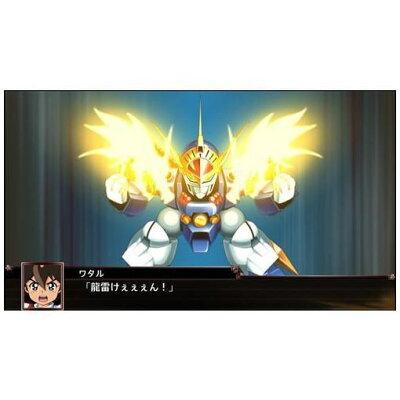 スーパーロボット大戦X/Vita/VLJS08013/C 15才以上対象