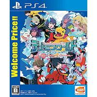 デジモンワールド -next 0rder- INTERNATIONAL EDITION(Welcome Price!!)/PS4/PLJS36056/B 12才以上対象