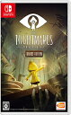 LITTLE NIGHTMARES -リトルナイトメア- Deluxe Edition/Switch/HACPAEB8A/C 15才以上対象