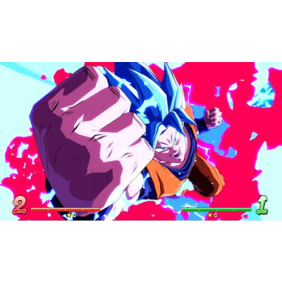 ドラゴンボール ファイターズ/Switch/HACPAM5WA/A 全年齢対象