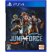 JUMP FORCE(ジャンプ フォース)/PS4/PLJS36046/C 15才以上対象