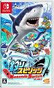 バンダイナムコエンターテインメント BANDAI NAMCO Entertainment 釣りスピリッツ Nintendo Switchバージョン HACPAS4HA