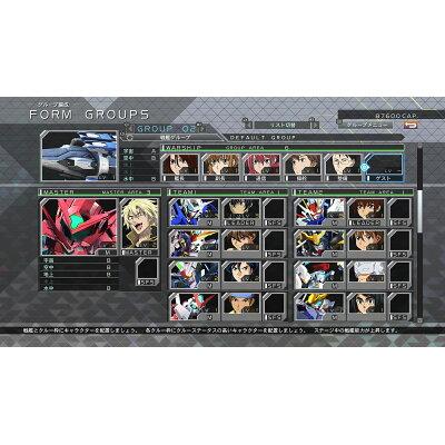 SDガンダム ジージェネレーション クロスレイズ プレミアムGサウンドエディション/PS4/PLJS36107/B 12才以上対象