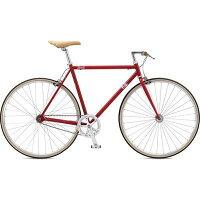 FUJI/フジ STROLL クロスバイク SingleSpeed Ruby Red 商品になります。
