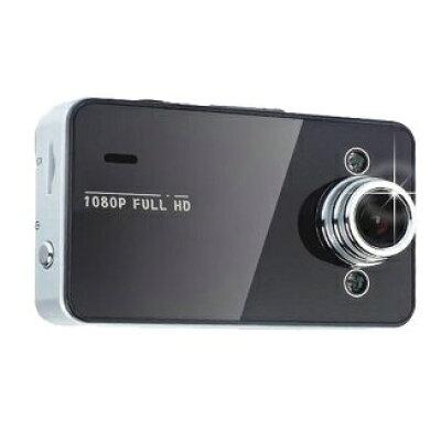 フルHD ドライブレコーダーカメラ Gセンサー搭載 K6000