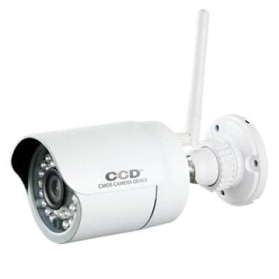 スマホ操作 防犯カメラ OL-027W SDカード ネットワーク防犯カメラ 屋外 防塵防水仕様