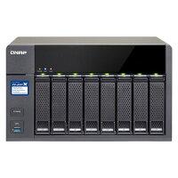 QNAP Systems Inc. T831X8SV10 TS-831X 8TB HDD搭載モデル サーベイランス 1TB x 8