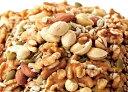 天然生活 美容健康応援 無添加無塩 毎日いきいきミックスナッツ&シード1kg