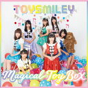 Magical Toy Box(Type A)/CDシングル(12cm)/TCWR-0035