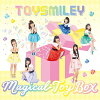 Magical Toy Box(Type B)/CDシングル(12cm)/TCWR-0036