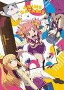 アニメガタリズ-コンプリートBlu-ray BOX-/Blu-ray Disc/DMPXA-011