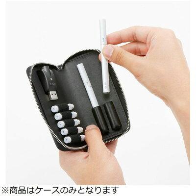 FLEVO 専用ケース ブラック(1コ入)