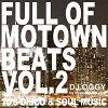 フル・オブ・モータウン・ビーツ・Vol.2-70's・ディスコ&ソール・ミュージック/CD/OGYCD-26