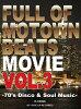 フル・オブ・モータウン・ビーツ・ムービー・VOL.3・バイ・ハイプ・アップ・レコーズ/DVD/HUR-15