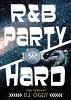 R&B パーティー・ハード/DVD/OGYDV-57