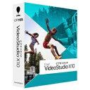 Corel NF91023330 VideoStudio X10
