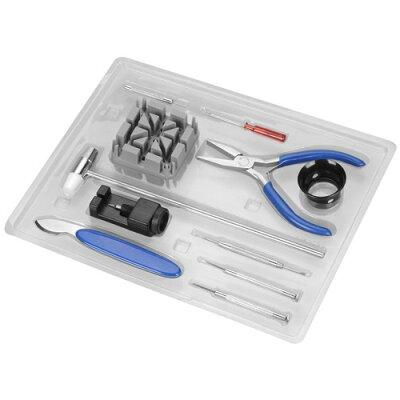 エスプリマ 時計工具11点セット SE52019TU(1セット)
