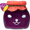 くまごろう つばきねこの紫いもジャム 180g