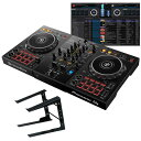 パイオニア PERFORMANCE DJ CONTROLLER DDJ-400
