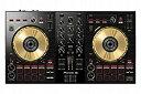 Pioneer DJ DDJ-SB3-N Serato DJ用コントローラー