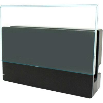 アンサー Switchドック用 フロントドックカバー クリア ANS-SW072CL(1個)