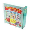 Scholastic FOLK & Fairy tale Easy Readers BOX