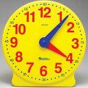 ラーニング リソーシーズ Learning Resources Big Time TM Demonstration Clock 学習時計 デモ用 LSP 2094-J