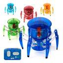 ヘックスバグ スパイダー ロボット 昆虫 Hexbug spider