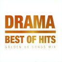 DRAMA BEST OF HITS -GOLDEN 50 SONGS MIX-/CD/WIMA-1002