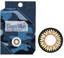 DopeWink ドープウインク アイキャッチシリーズ ヘーゼルベージュ