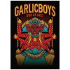 GARLICBOYS DVD AT LAST/DVD/GBD-01