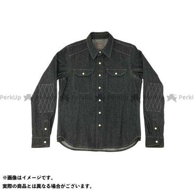 KADOYA カドヤ カジュアルウェア RIDE WORK SHIRT2 K'S PRODUCT サイズ:M