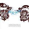 Mixed by DJ MKY & DJ HIKARUOKINAWA ZANPAJAM MIX vol.1/CD/HSRCRDS-001