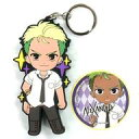 KING OF PRISM VOILOVER COLLECTION -ぼいらばコレクション-