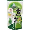 抹茶入りレモングラス緑茶ティーバッグ 3g×15袋